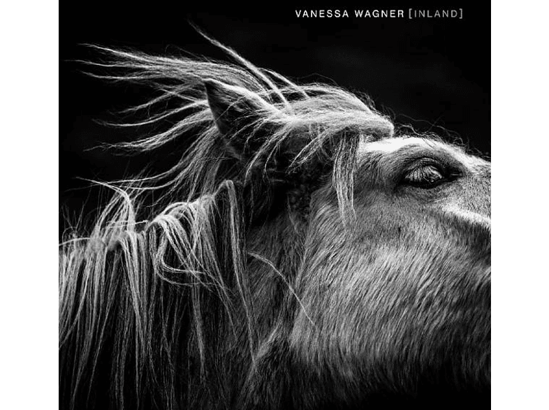 Vanessa Wagner - INLAND [Vinyl]