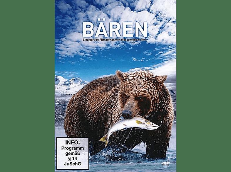 Bären [DVD]