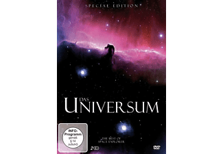 Das Universum DVD