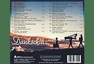 Heidi Abfalter, Tobias Abfalter, Matthäus Abfalter - Dankschia... [CD]