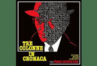 Ennio Morricone - Tre Colonne In Cronaca [Vinyl]