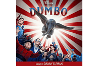 VARIOUS - Dumbo (Original Soundtrack) [CD]