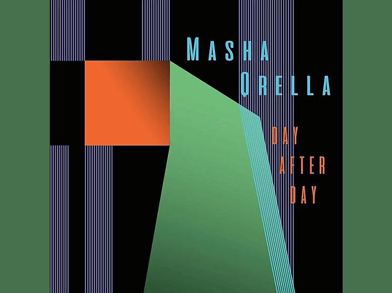 Masha Qrella - Day After Day [Vinyl]