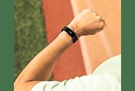FITBIT Inspire, Fitnesstracker, S, L, Schwarz