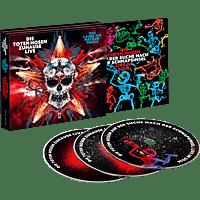 """Die Toten Hosen - """"Zuhause Live: Das Laune der Natour-Finale"""" plus """"Auf der Suche nach der Schnapsinsel: Live im SO36 [CD]"""