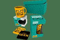 EMPIRE Geek - Gear - Geschenk-Set Geschenk-Set, Mehrfarbig