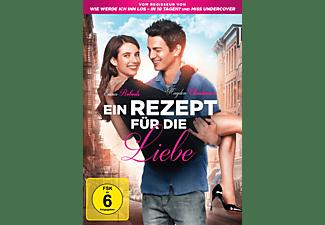Ein Rezept für die Liebe DVD
