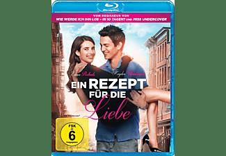 Ein Rezept für die Liebe Blu-ray