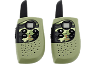 COBRA HM 230 Walkie Talkie Grün