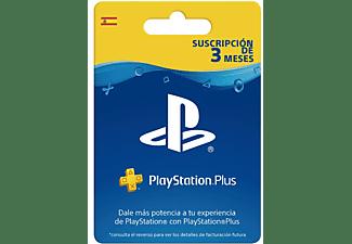 Tarjeta Suscripción - Sony - Play Station Network Suscripción 90 días