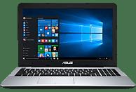 ASUS R556QA-XO346T, Notebook mit 15.6 Zoll Display, A12 Prozessor, 4 GB RAM, 256 GB SSD, Radeon™ R7, Matt Black