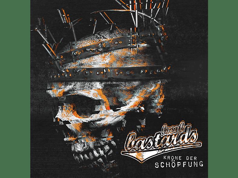 Local Bastards - Krone der Schöpfung [CD]
