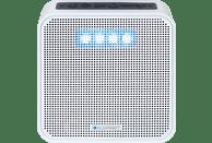 BLAUPUNKT PVA-100 - Multiroom Lautsprecher (App-steuerbar, Bluetooth, Weiß)