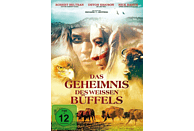 Das Geheimnis Des Weißen Büffels [DVD]