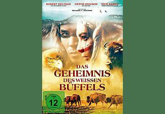 Das Geheimnis Des Weißen Büffels DVD