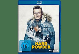 Hard Powder Blu-ray