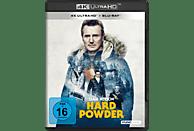 Hard Powder [4K Ultra HD Blu-ray]