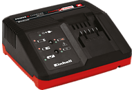 EINHELL 18V 3.0 Ah PXC Starter Kit, Schwarz/Rot