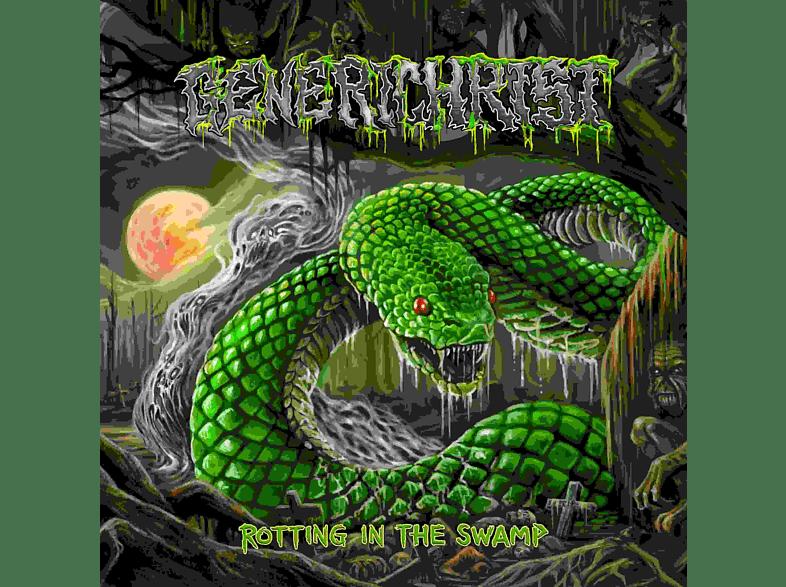 Generichrist - Rotting in the Swamp [Vinyl]