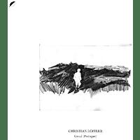 Christian Löffler - Graal (Prologue)  - (CD)