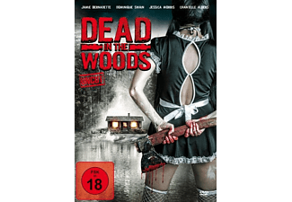 Dead In The Woods-Uncut Edition DVD