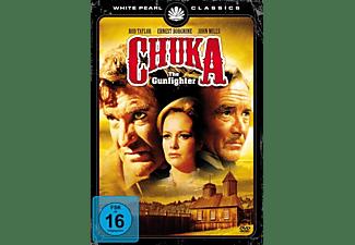 Chuka-The Gunfighter (Kinofassung) DVD
