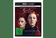 Maria Stuart,Königin von Schottland [4K Ultra HD Blu-ray + Blu-ray]