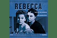 Jens Wawrczeck - Rebecca - (MP3-CD)