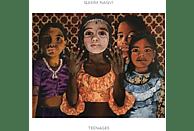 Qasim Naqvi - Teenagers [CD]