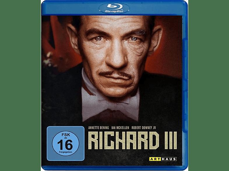 Richard III/Blu-ray [Blu-ray]