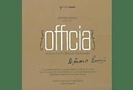 Cappella Musicale Corradiana - Officia [CD]