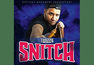 Twizzy - Snitch  - (CD)