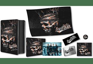 Local Bastards - Krone der Schöpfung (Limited Boxset)  - (CD)
