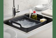 JOSEPH JOSEPH 85138 Wash&Drain Store Spülschüssel