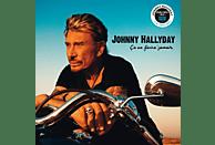 Johnny Hallyday - Ca ne finira jamais (Ltd.Edition) [Vinyl]