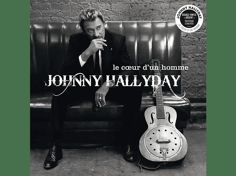 Johnny Hallyday - Le coeur d'un homme (Ltd Edition) [Vinyl]