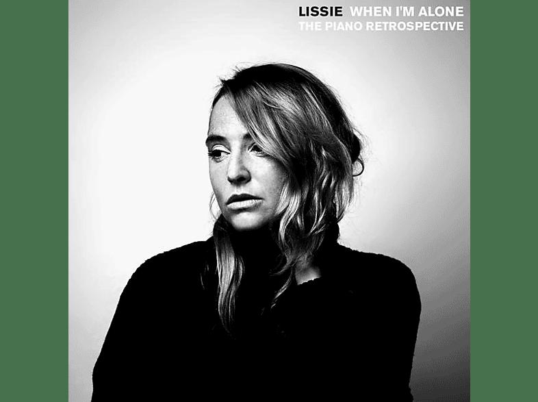 Lissie - When I'm Alone: The Piano Retrospective [CD]