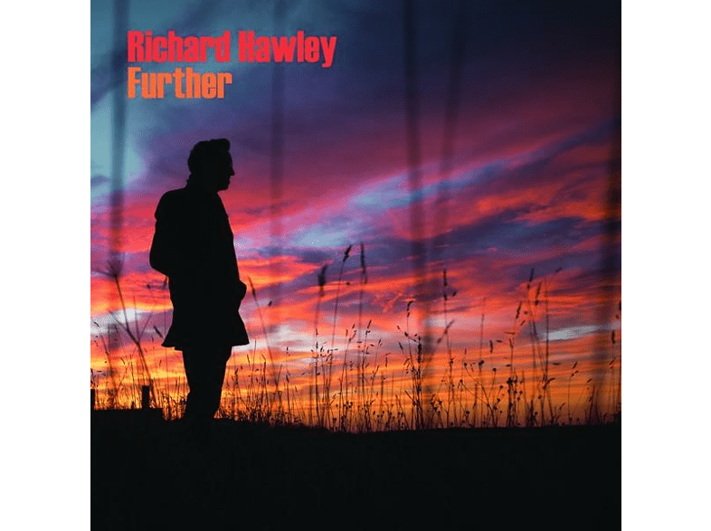 Richard Hawley - Further [Vinyl]