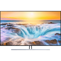 SAMSUNG GQ75Q85RGTXZG Q-LED TV (Flat, 75 Zoll/189 cm, UHD 4K, SMART TV)