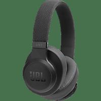 JBL Live 500 BT, On-ear Kopfhörer Bluetooth Schwarz