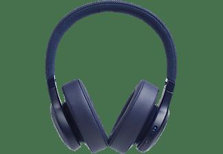 JBL Bluetooth Kopfhörer Live 500 BT Over-Ear,blau