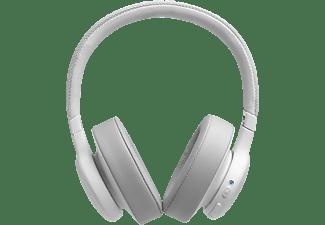 JBL Live 500 BT, On-ear Kopfhörer Bluetooth Weiß