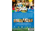 Super Jack und Bruder Langohr [DVD]