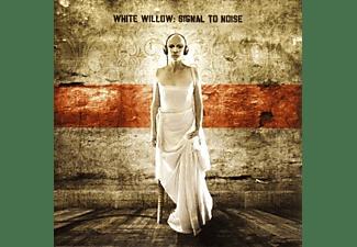 White Willow - SIGNAL TO NOISE  - (Vinyl)