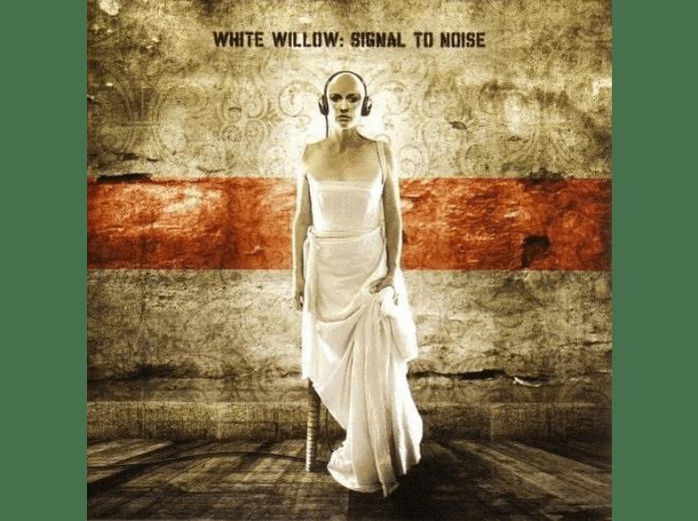 White Willow - SIGNAL TO NOISE [Vinyl]