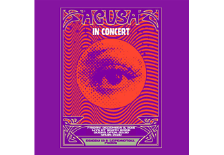 Agusa - IN CONCERT  - (Vinyl)