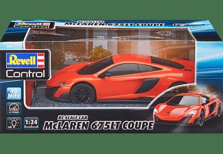 REVELL Mc Laren Bausatz