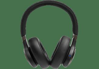 JBL Bluetooth Kopfhörer Live 650 BTNC Over-Ear, schwarz