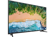 SAMSUNG UE50NU7099UXZG LED TV (Flat, 50 Zoll/125 cm, UHD 4K, SMART TV)