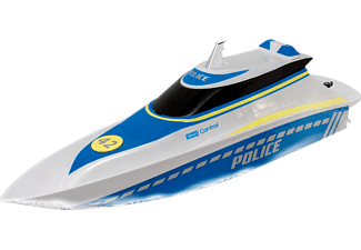 REVELL RC Boat Waterpolice R/C Boot